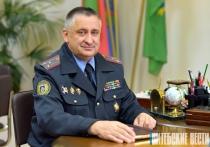 Начальник областного управления Департамента охраны МВД Николай Тылец: «Работаем со 100-процентной эффективностью»