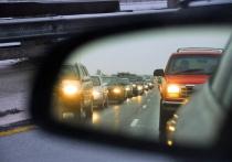 ГАИ Витебской области призывает водителей ездить с ближним светом фар в дневное время