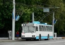 С октября троллейбусы №6 и №7 изменят маршруты