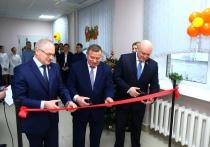 В Новополоцке открылся аллергоцентр с расширенным спектром диагностических возможностей
