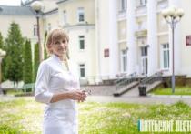 Заведующая терапевтическим отделением Витебской БСМП о работе в экстренном режиме и готовности к форс-мажорам