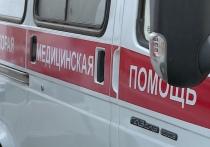 Россонской ЦРБ подарили машину скорой медицинской помощи
