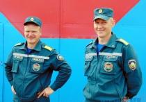 Лучших спасателей на воде выбрали в Витебской области