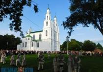 Первый белорусский фестиваль света и республиканский масштаб. Как Полоцк планирует отметить День города?
