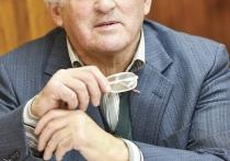 Известный витебский спортивный журналист и судья Семен Дынкин: Жизнь как шахматная партия