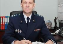 Прокурор Витебской области Вадим Сущинский рассказал о современной преступности и громких коррупционных делах