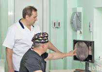 Лучший хирург страны работает в Витебске
