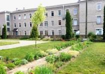 В Миорах возобновилось строительство районной больницы