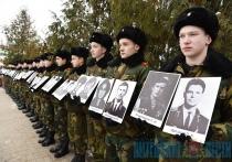 Митинги-реквиемы памяти воинов-интернационалистов прошли в Витебской области (+ФОТО)