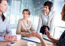 Бизнес-встреча в поддержку женского предпринимательства пройдет в Витебске