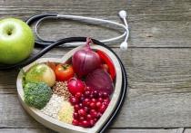 Сколько надо съесть овсянки, овощей и фруктов, чтобы предупредить развитие сердечно-сосудистых заболеваний