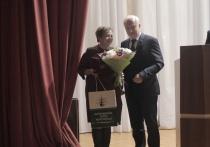 Витебский медик удостоена медали «За большие заслуги перед татарским народом»