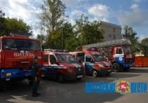 Акция по предупреждению гибели людей на пожарах стартовала на Витебщине