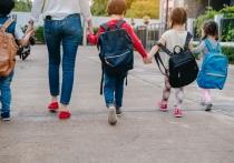 Каким должен быть школьный рюкзак и как его правильно носить?