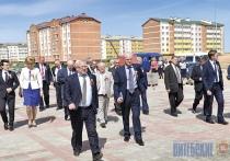 Роль общественных организаций в гражданско-патриотическом воспитании обсудили на заседании облсовета в Ушачах