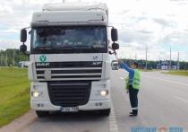 Платные дороги на Витебщине: кто должен платить и как транспортники вычисляют неплательщиков?
