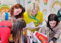 В Витебской области активно идет кампания по формированию студенческих трудовых отрядов (+ФОТО)