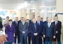 Передовые методы работы учреждений соцсферы Новополоцка достойны внедрения в других регионах