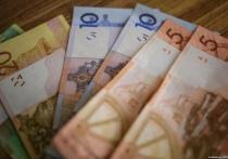 Реальная заработная плата за июль в Витебской области выросла на 1,6%