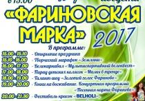 «Гонки на выживание», парад детских колясок и конкурс «Обжора-2017». В Полоцком районе пройдет праздник «Фариновская марка»