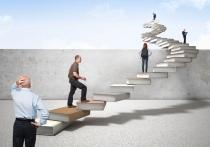 Проект «Лестница успеха» в Глубоком помогает молодежи добиться высот в карьере