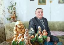 Бригада спецназначения в ГДР, журналистика и офицерский долг. Необычный путь председателя ветеранской организации Россонского РОЧС