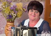 Людмила Пашута из Ушачского района — хранительница очага культуры Сорочино и соседних деревень