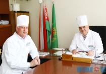 Высокотехнологичные операции стали проводить в Новолукомльской центральной районной больнице