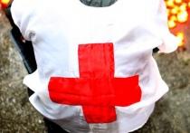 Красный Крест в Витебске собирает помощь к школе для малоимущих семей