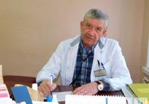 Главврач из Витебского района Сергей Алейников: «К каждому пациенту – свой подход»