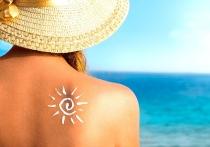 Золотые правила курортного отдыха, или Как не обгореть на солнце?