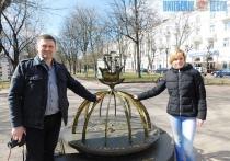 Две инициативы от полочан попали в шоу «Город» на «Беларусь 2»