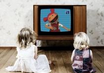 5 причин детской зависимости от мультфильмов