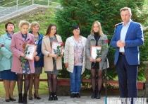 В Браславе состоялось посвящение в профессию молодых специалистов-медиков