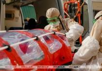 Караник отреагировал на домыслы по поводу доплат медикам за работу с коронавирусными пациентами