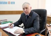 Депутат Игорь Мартынов: «Главное – безопасность страны и спокойствие граждан»