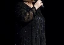 Народная артистка России Светлана Крючкова выступит в Витебске с новой программой 6 декабря