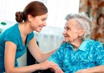 Соцработники Витебщины разработали собственные методики по уходу за пожилыми людьми