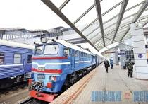Дополнительные поезда будут курсировать на время июльских праздников