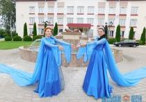 Докшицы отпраздновали 610-летие «Фестивалем двух рек» (+ФОТО, ВИДЕО)