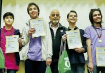 В Международной олимпиаде по экспериментальной физике под Лепелем участвовали более 400 школьников