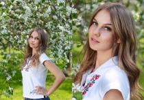 Витебская студентка завоевала титул первой вице-королевы в международном финале «Королева Весна – 2017»