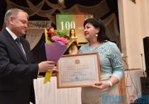 Комиссии по делам несовершеннолетних Витебщины отметили 100-летие службы