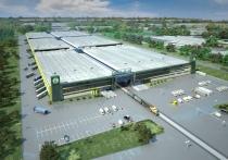 Правительственная рабочая группа определит подходы по дальнейшему строительству промышленно-логистического комплекса под Оршей