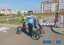 Автогородки для обучения детей ПДД появятся в районах Витебской области