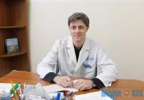 Самого вежливого врача выбрали в Полоцком районе