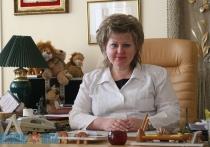 Анжелика Томчина и другие представительницы Витебщины получили звание «Женщина года-2016»