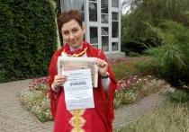 Пераможцай першай гульні-квэста рэдакцыі «ВВ» стала жыхарка Верхнядзвінска