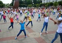 Центр здоровья подростков и молодежи открылся в Орше на День города