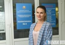 Врач-инфекционист из Новополоцка Екатерина Князюк: «Много успевает тот, кто много делает»